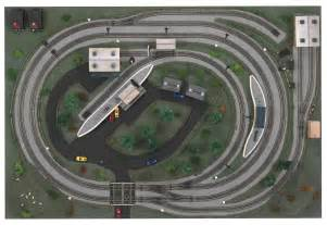 bapuh free access ho model train layouts