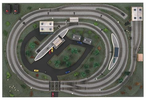 racetrack layout meaning model train layouts model railway trains
