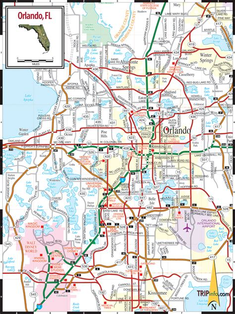 map of orlando fl maps update 21051488 orlando tourist attractions map fileorlando printable tourist