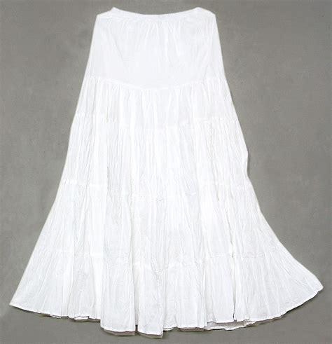 Whita Skirt white skirt fashion skirts