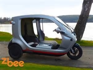 electric rickshaw heads into production