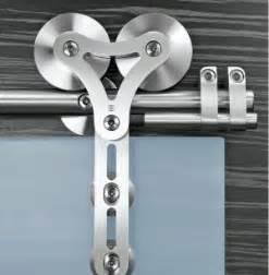 Heavy Duty Sliding Barn Door Hardware Heavy Duty Barn Style Glass Sliding Door Hardware With Free Shipping