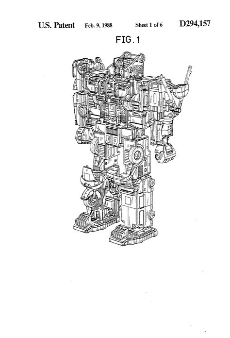 Transformers Defensor G1 K O protectobots defensor g1 defensor transformers g1