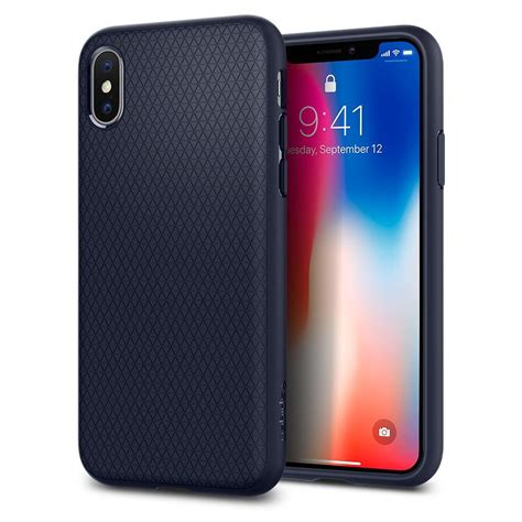 Iphone Air iphone x liquid air iphone x apple iphone cell phone spigen