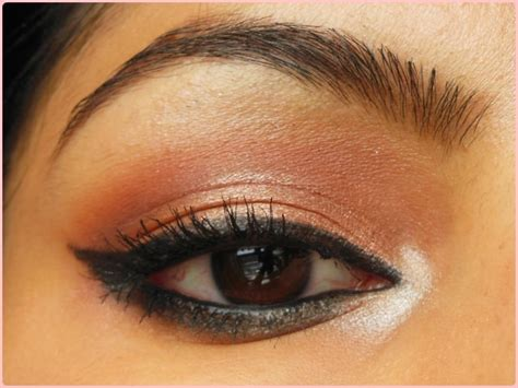 Eyeliner Pac pac cosmetics duo eyeliner pencil review swatch