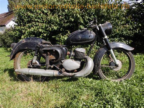 Motorrad Triumph Cornet by Triumph Cornet Ii 200 Motorradteile Bielefeld De