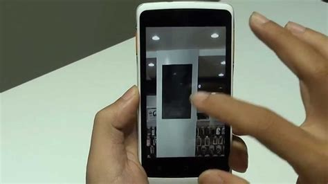 Hp Oppo Oppo Find Muse R821 khui hộp oppo find muse