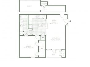 the village dakota rentals dallas, tx | apartments.com