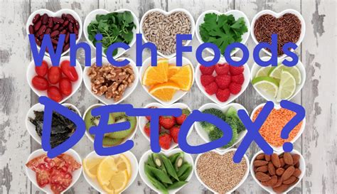 What To Eat On A Detox by 20 Detox Foods To Eat For A Total Cleanse By