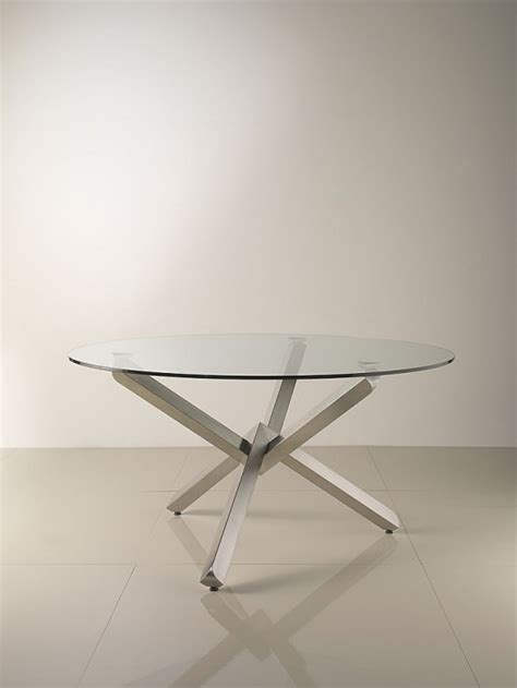 55 glass top dining tables 55 glass top dining tables with original bases digsdigs