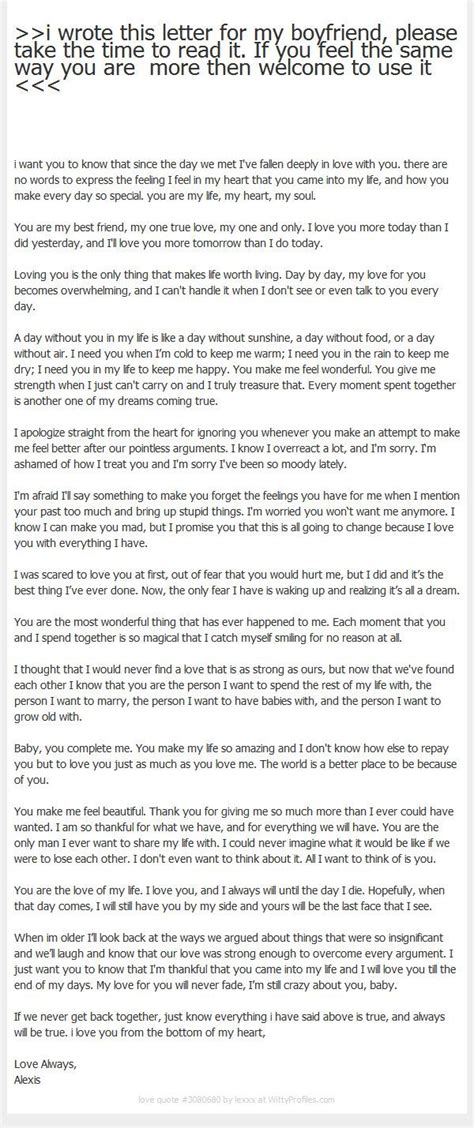 Apology Letter To Boyfriend For Hurting His Feelings 25 Best Ideas About Letter To My On Letter To My How To End Letter