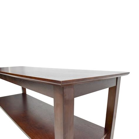 Coffee Tables Used 59 Wood Coffee Table Tables