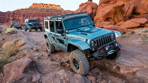 jeep safari 2017 2017 easter jeep safari photo