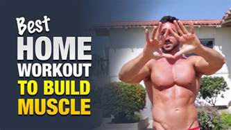 workout routines for mass at home eoua