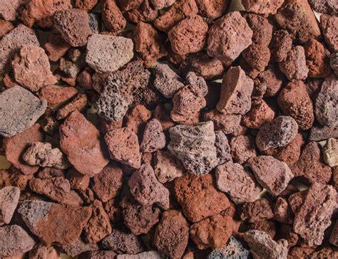 red lava rock greendell landscape solutions