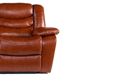milano leather recliner sofa milano bark leather reclining sofa loveseat recliner