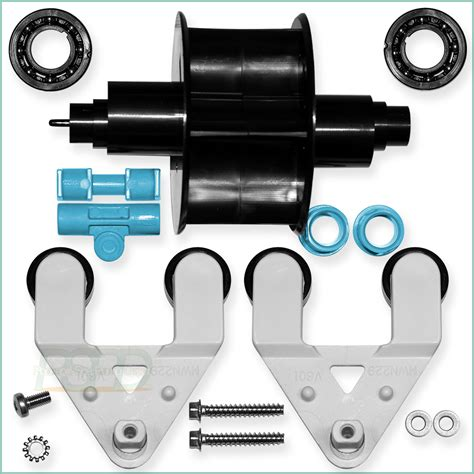 A Frame Kit by Axv621dat A Frame And Turbine Kit For Hayward Navigator