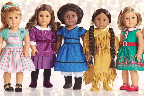 design american girl doll amazon picks up american girl tv specials today s news