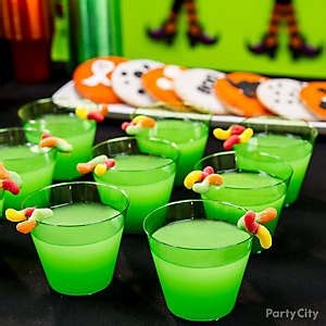 halloween drinks kid friendly kid friendly halloween drink ideas party city
