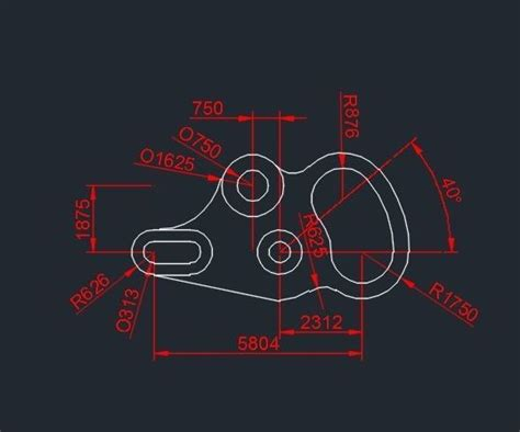 tutorial autocad step by step autocad 2d drawing tutorial step by step 23