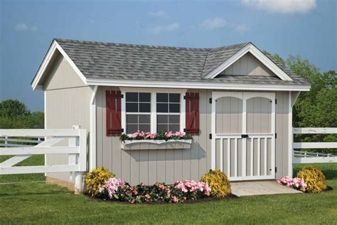 Home Building Ideas contemporary outdoor with victorian deluxe base shed