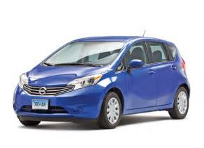 Consumer Reports Nissan Versa Consumer Report 2014 Nissan Versa Note S Html Autos Post