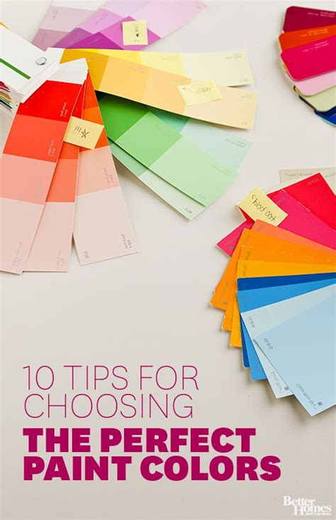 tips for picking paint colors 48 best interior colors for your home images on pinterest