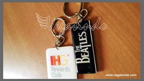Gantungan Kunci Fiber id card dan aksesoris 4