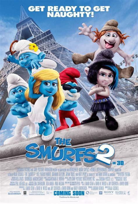 smurfs 2 movie three cents the smurfs or the smurfs 2