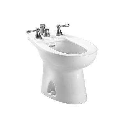 Vertical Spray Bidet piedmont vertical spray bidet classic design pearl bidet