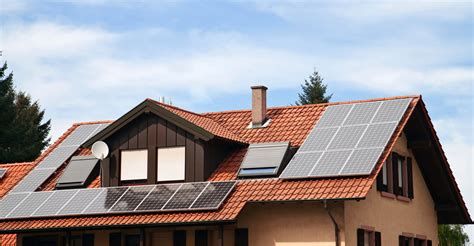 how much does a solar panel system increase your home s