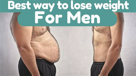 7 Best Ways To Your Weight by Best Way To Lose Weight For