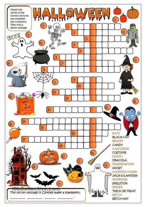 printable worksheets halloween best 25 halloween worksheets ideas on pinterest