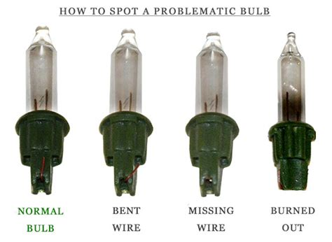 replacement christmas tree bulbs 12 volt at homebase ge lights fuse bulb decoratingspecial