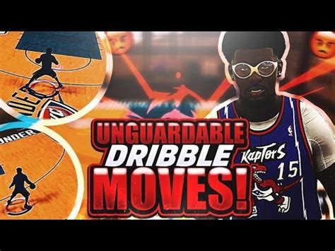 Mba 2k17 Best Crossover by Nba 2k17 Best Crossover Size Ups To Use For Cheesing