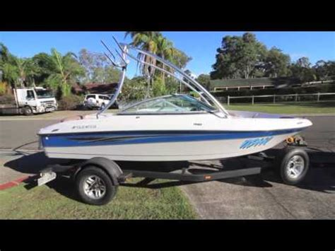 boat trailers for sale gold coast qld four winns h180 bowrider and trailer for sale action