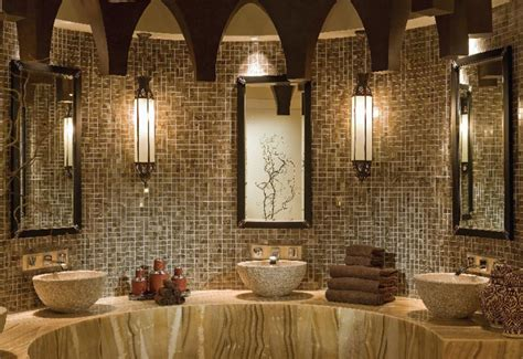 spa decor allowing for intimacy in spa design
