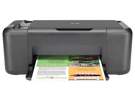Printer Hp Deskjet F2235 All In One software hp deskjet f2235 windows 7