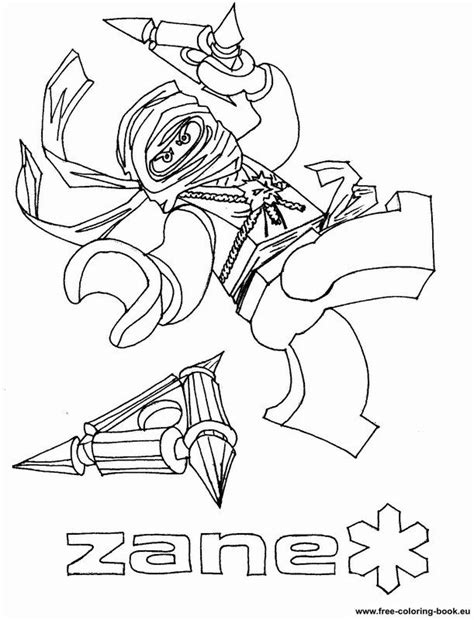 ninjago green ninja coloring pages az coloring pages