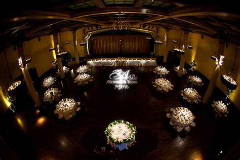 Gobo Light by Gobo Monogram Projection Personalize Your Wedding Or