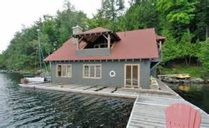 ontario waterfront homes and luxury cottages