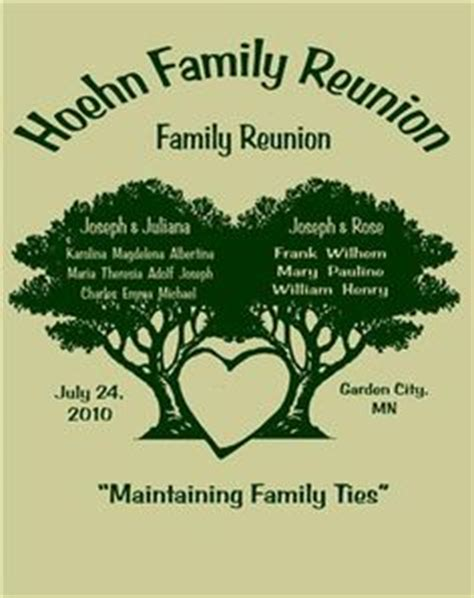 theme names for reunions 1000 images about reunion shirts on pinterest family