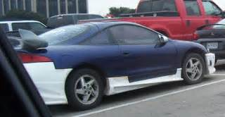 mitsubishi eclipse ricer rkc ricer rehabilitation program 174 is it rice