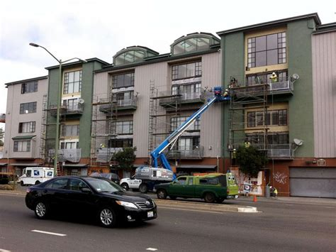 oakland housing fits and starts bay area housing boom prices out some people valley public radio