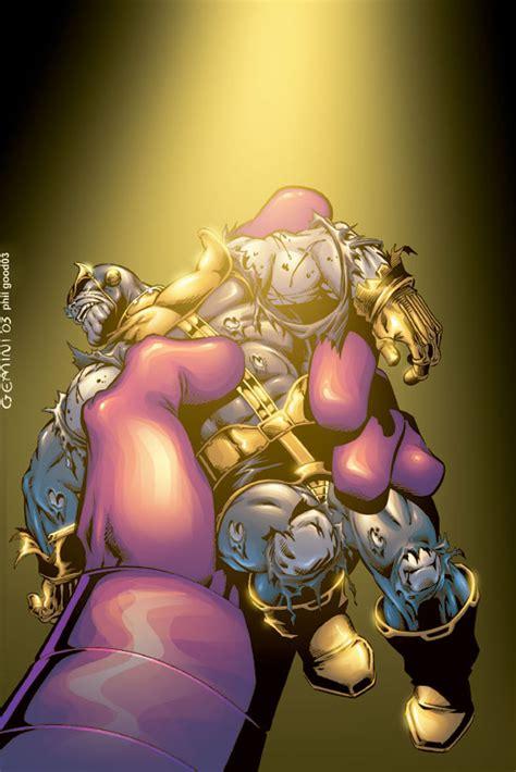 thanos vol 1 thanos returns thanos vol 1 5 marvel comics database