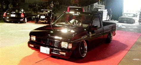 nissan hardbody jdm jdm trucks jdmeuro com jdm wheels and trends archive