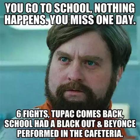 Funny Memes About School - school memes 101