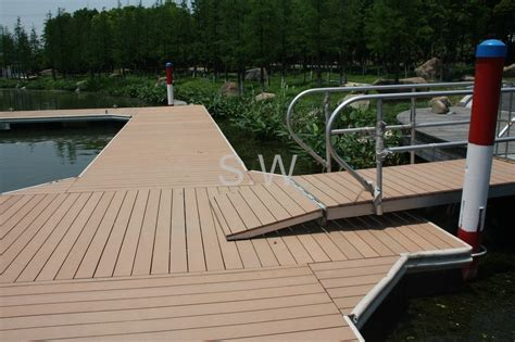 synthetic wood flooring china synthetic wood decking swfs 001 china composite