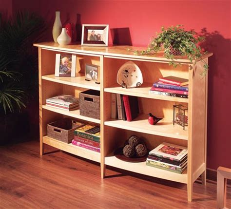 bow front bookcase popular woodworking magazine