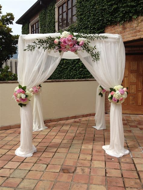18 best Wedding Arches,Gazebos, Chuppahs images on